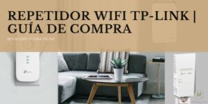 mejores repetidor wifi tp-link