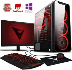vibox ordenador gaming barato